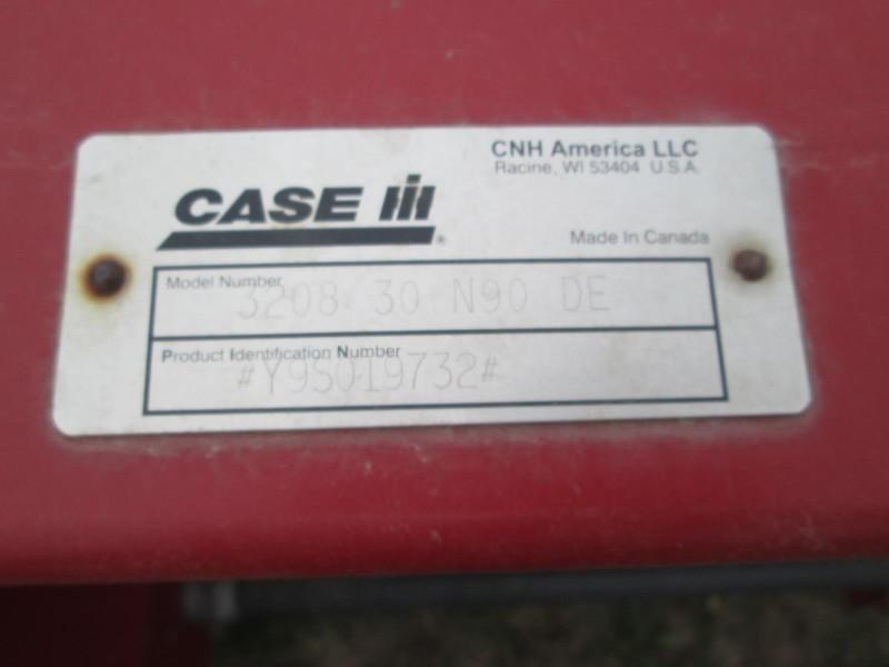 2009 Case IH 3208 Corn Head