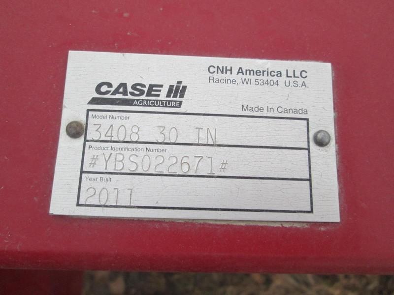 2011 Case IH 3408 Corn Head