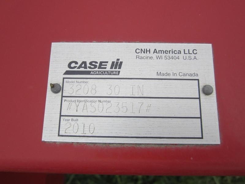 2010 Case IH 3208 Corn Head