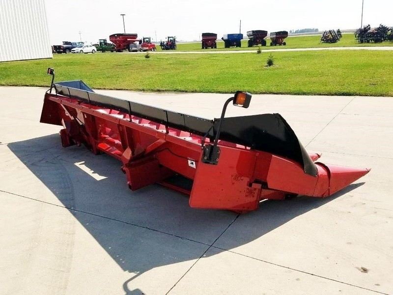 1997 Case IH 1083 Corn Head