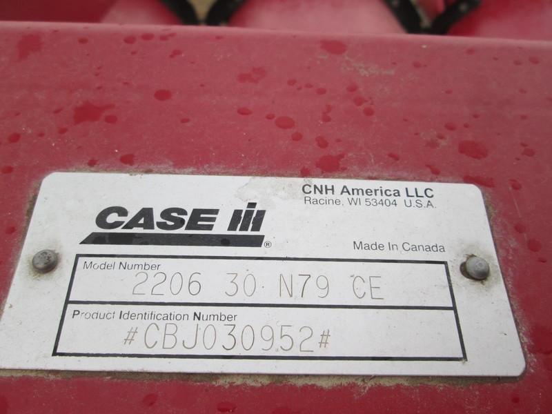 2006 Case IH 2206 Corn Head