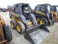 2000 New Holland LS150 Skid Steer