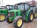 2010 John Deere 6430 Tractor