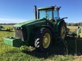 2004 John Deere 8520 Tractor