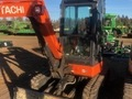 2011 Hitachi ZX35U-3 Miscellaneous
