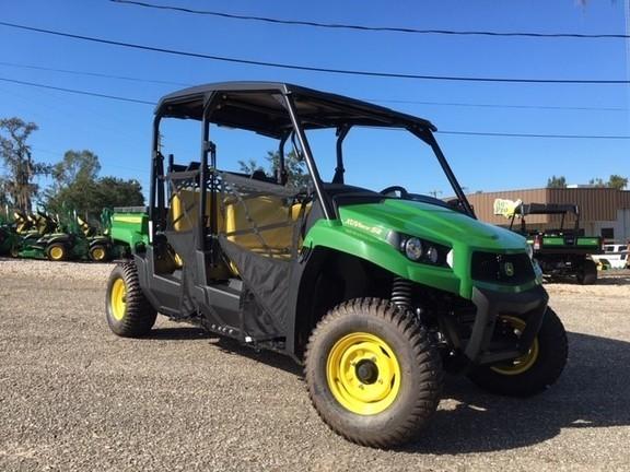 2021 John Deere XUV560E ATVs and Utility Vehicle