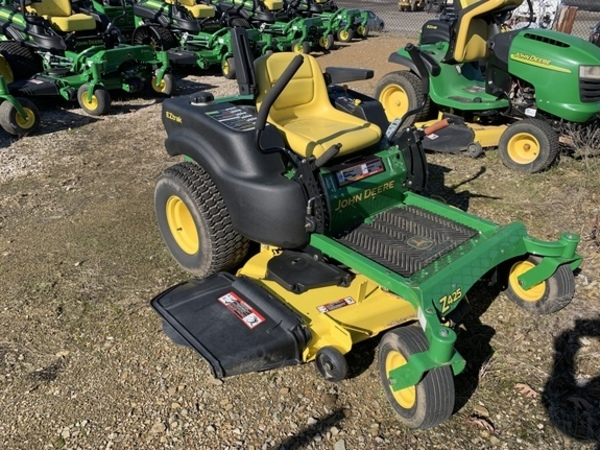 John Deere Z425 Lawn And Garden For Sale Machinery Pete. 2010 John Deere Z425 Lawn And Garden. John Deere. 737 John Deere 54 Inch Mower Deck Belt Diagram At Scoala.co