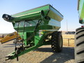 2011 J&M 620 Grain Cart