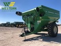 2003 J&M 750-16 Grain Cart