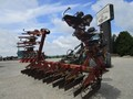 International 12 Row Cultivator Chisel Plow