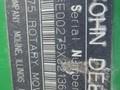 John Deere 275 Disk Mower