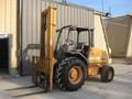 2012 Case 586G Forklift