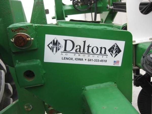2015 Dalton Ag Products D3032 Toolbar