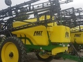 2014 Fast 9613N Pull-Type Sprayer