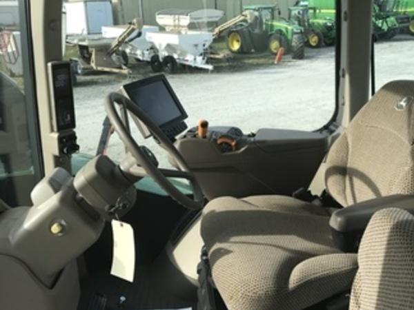 2016 John Deere 9420R Tractor
