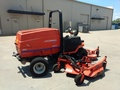 1999 Jacobsen HR5111 Lawn and Garden