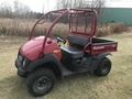 2006 Kawasaki Mule 610 ATVs and Utility Vehicle
