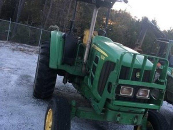 John Deere 6230 Tractor