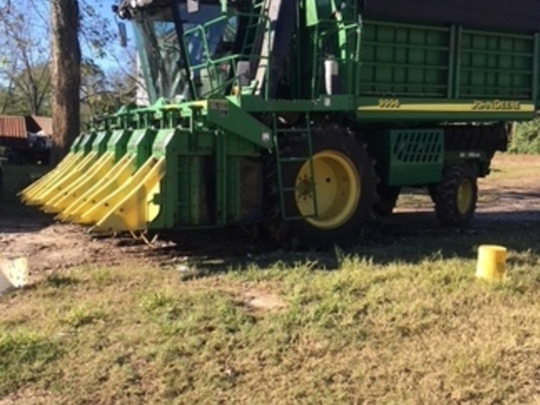 2006 John Deere 9996 Cotton
