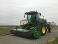 2018 John Deere W235 Self-Propelled Windrowers and Swather