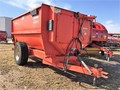 2009 Kuhn Knight 3130 Grinders and Mixer
