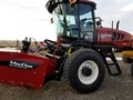 2014 MacDon M155E4 Self-Propelled Windrowers and Swather