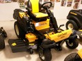 2018 Cub Cadet Z-FORCE SX54 Lawn and Garden