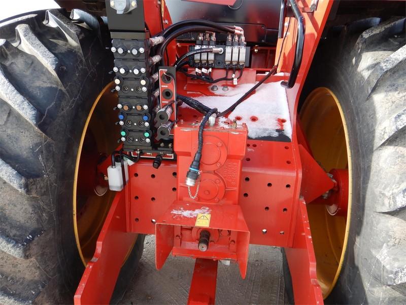 2017 Versatile 375 Tractor