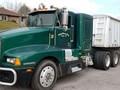 1989 Kenworth T600 Semi Truck