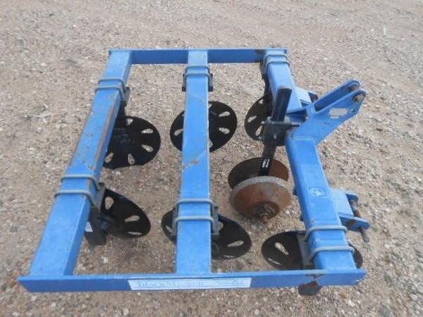 Blu-Jet TrackMaster Irrigation