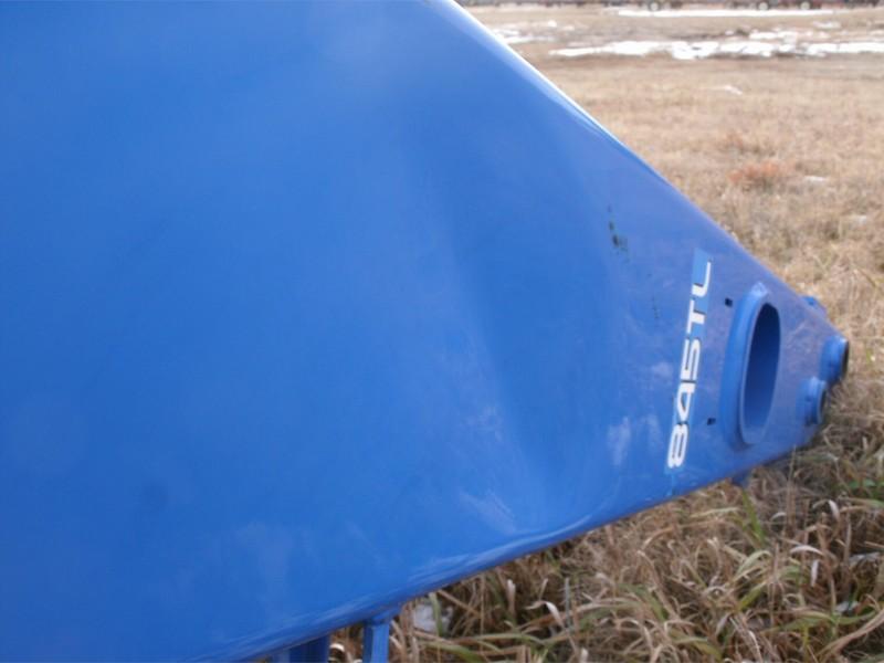 2011 New Holland 845TL Front End Loader