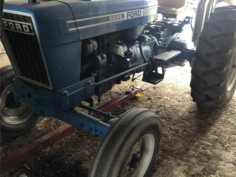 Ford Tractor Wiring Harness | #1 Wiring Diagram Source on