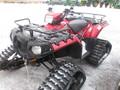 2011 Polaris Sportsman 550 ATVs and Utility Vehicle