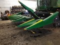 2008 Drago 830 Corn Head