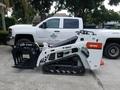 2018 Bobcat MT85 Skid Steer