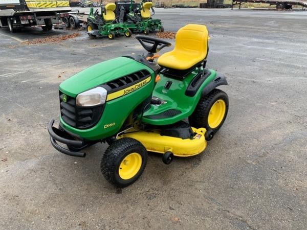 John Deere D160 Lawn And Garden For Sale Machinery Pete. 2015 John Deere D160 Lawn And Garden. John Deere. John Deere D160 Riding Lawn Mower Parts Diagram At Scoala.co