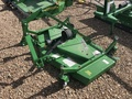 2015 Frontier GM1072E Rotary Cutter