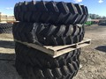 Firestone 420/80R46 Wheels / Tires / Track