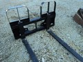 HLA HDR42 Loader and Skid Steer Attachment