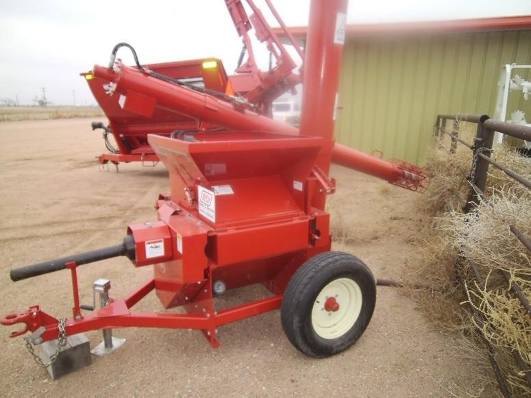 Renn RMC24 Grinders and Mixer