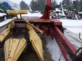 New Holland 824 Pull-Type Forage Harvester