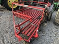 2014 Steffen Systems 950 Bale Wagons and Trailer
