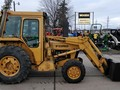 Ford 545C Miscellaneous