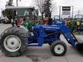 Farmtrac 555 40-99 HP