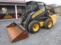 2012 New Holland L223 Skid Steer