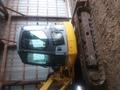2011 Komatsu PC78R Excavators and Mini Excavator