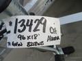 2020 Aluma 8218WB Flatbed Trailer