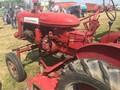 International 130 Tractor