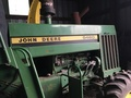 John Deere 5460 Self-Propelled Forage Harvester