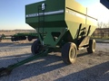 2004 Parker 605 Gravity Wagon